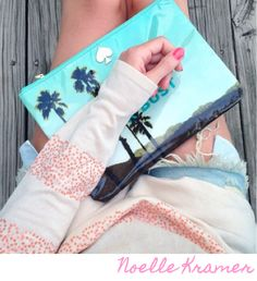 Noelle Kramer in Design History! #NoelleKramer #designhistory #fashionblogger #beachyvibes #beachstyle