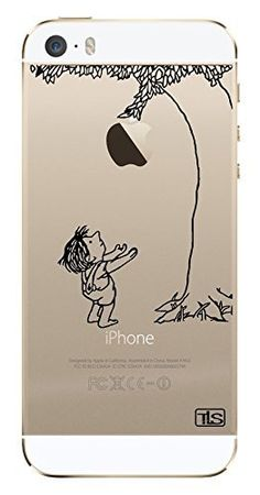 iPhone Sticker Decal Skin - The Giving Tree - By Those Little Stickers (iPhone 5/5s), http://www.amazon.com/dp/B00OC1AKO4/ref=cm_sw_r_pi_awdl_j838ub12STG5J