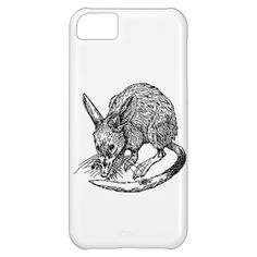 Bandicoot iPhone 5C Cover