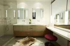 Streeterville condo in conjunction with Jennifer Sweas Design.