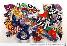 """""""Wall Sculpture or """"Samurai Spaceship"""" is a modern abstract wall sculpture by California sculptor Bruce Gray. Cardboard Sculpture, Cardboard Art, Metal Wall Sculpture, Wall Sculptures, Sculpture Art, Abstract Metal Wall Art, Metal Tree Wall Art, Contemporary Abstract Art, Metal Art"""