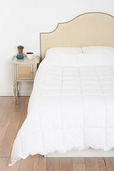 Lace Headboard- Urban Outfitters