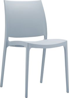 Maya Chair (Set of - Light Blue - Light Blue, Patio Furniture (Resin) Patio Dining Chairs, Dining Chair Set, Side Chairs, Dining Room, Kitchen Chairs, Room Chairs, Dining Table, Perth, Brisbane