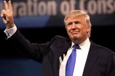 Cinquew News: US President Donald Trump on Tuesday nominated Nei...