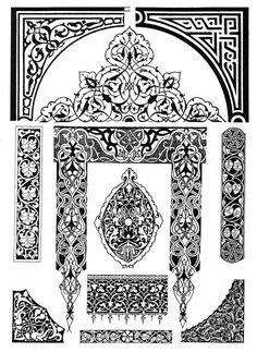 Арабы - арабские мотивы. Живопись. Галереи картин и графики