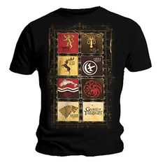 Official T Shirt Game Of Thrones Stark Lannister Houses Black All Sizes Gambling Games, Gambling Quotes, Mejores Series Tv, Game Of Thrones Houses, Food Concept, Food Backgrounds, Healthy Meals For Two, Dog Treat Recipes, Breakfast For Kids