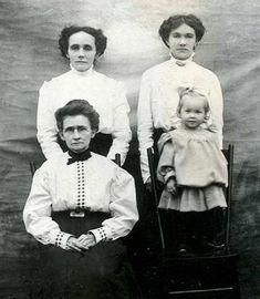 Historia real de la muñeca Anabelle, de la película El conjuro-La familia de Anabelle, la niña que habitó la muñeca