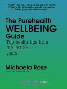 Wellbeing Guide cover image