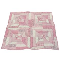 Baby Girl Quilts for Sale | New neighbour and patchwork quilts for sale | Patchwork Castle