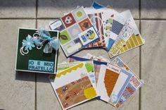Betta Scrap: Per album, uno schedario....