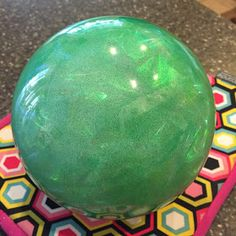 Making Memories- Orbs from Inside out. How to make memory balls from inside out! #speedyturtledesigns