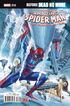 Marvel - Amazing Spider Man (2015) #16