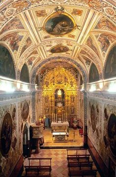 Iglesia de La Asunción Estepa