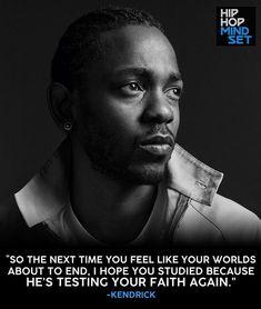 "Hip Hop Mindset® on Instagram: ""Motivation Monday 🙏🏽"" American Rappers, Kendrick Lamar, Record Producer, I Hope You, Monday Motivation, Like You, Mindset, All About Time, Hip Hop"