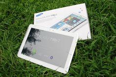Barato Original samsung galaxy tab 2 10.1 P5110 Android 4.0 1280 X 800 1 GB ROM 16 GB ROM GPS WIFI tablet, Compro Qualidade Tablet PCs diretamente de fornecedores da China:   Estoque a granel, em 24 horas entrega!conteúdo do pacote:  padrão: samsung galaxy tab2 + cabo usb +charger