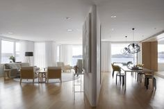 Point Piper Apartment by CO-AP Architects (2)