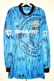 Man Utd 1992.