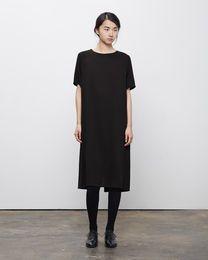 New Didion Dress by La Garconne Moderne