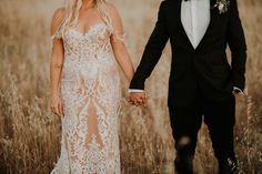 Sandro + Steph | Cavalli Estate, Somerset West – Grace Charlotte Wedding Shoot, Wedding Dresses, Somerset West, Sandro, Real Weddings, Charlotte, Lace, Fashion, Bride Dresses