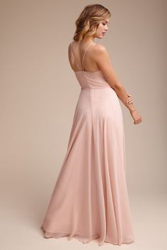 Blush Inesse Dress | BHLDN