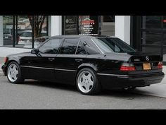 Anno Domini, Mercedes W124, Mercedez Benz, Luxury Cars, Porsche, Classic Cars, Heart, Youtube, Fancy Cars