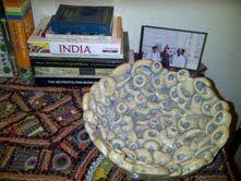 ceramic bowl (2004)