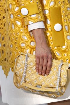 Louis Vuitton SS2012