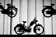 Mopeds by FremersAlex