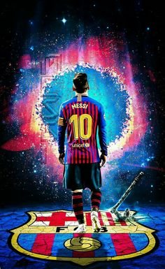 Lionel Messi FC Barcelona – World Soccer News Barcelona Team, Barcelona Camp Nou, Lionel Messi Barcelona, Barcelona Cake, Barcelona Sports, Barcelona Tattoo, Football Player Messi, Messi Soccer, Funny Animals
