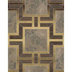 Bryant Square Petite Honed Marble Mosaics 9 1 / - Country Floors of America LLC.Bryant Square Petite Honed Marble Mosaics 9 1 / - Country Floors of America LLC. Honed Marble, Marble Mosaic, Marble Floor, Mosaic Tiles, Floor Patterns, Tile Patterns, Floor Design, Tile Design, Foyer Flooring