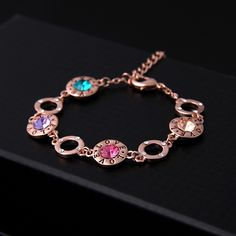 S7 BVL style mujer charm bijoux brand brazaletes pulseras pulseiras acessorios Love jewelry bracelets & bangles for women