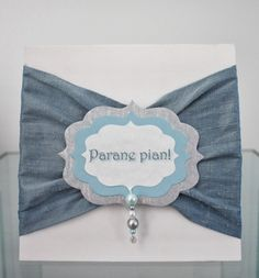 DIY: Parane pian kortti / Get well soon greeting card