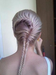 cool braids | cool braid | hair-sublime.com