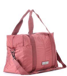 Shipshape Medium pink gym bag