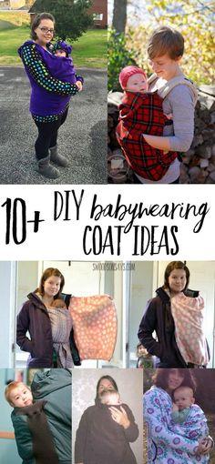 54 meilleures images du tableau couture   porte bébé   Baby sewing ... 71cccb1a478