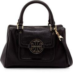 4486fb58d6de Cusp Amanda Slouchy Mini Satchel Bag Black in Black - Lyst Girls Best  Friend, Satchel