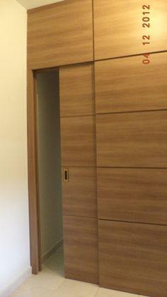Office Interior Design, Interior Design Living Room, Glass Pantry Door, Modern Exterior Doors, Closet Door Makeover, Hidden Rooms, Secret Rooms, Room Closet, Door Design