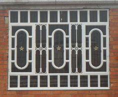 Window Grill Design Modern, Balcony Grill Design, Balcony Railing Design, Window Design, Modern Design, House Gate Design, Door Gate Design, Porte Design, Window Bars