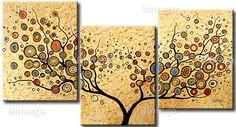 quadro árvore com botões - Pesquisa Google