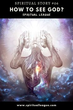 """How to See God -see god in dream - The disciple said, """"Oh! I thought I should die; I was panting for breath. When you feel like that for God Awakening Quotes, Spiritual Awakening, Positive Thoughts, Deep Thoughts, Spiritual Stories, Armor Of God, Osho, Atheism, Spiritual Growth"""