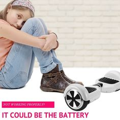Don't mope! Find out if it's an easy fix by taking a few simple steps to diagnose the problem! Visit our link in the bio to learn more! . . . . #hoverboard #hoverboards #hoverboard #problems #christmas #china #battery #christmasgift #broken #fixit #sad #gift