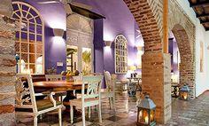 Casas del XVI Luxury Boutique Hotel - Santo Domingo Dominican Republic