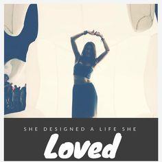Create more of what we love #mwah #bekind #showlove #jewelrydesigner #femaleempowerment #entrepreneurlife #wannawisdom #quotestoliveby