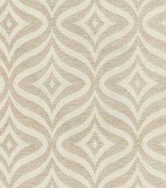 Upholstery Fabric- Waverly Canyon Calling Twine