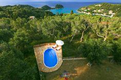 Praxithea - Paxos Villas, Greece, Greece Country, Villa, Mansions