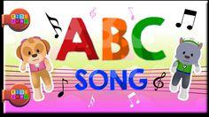 ABC Songs  - Nursery Rhymes for Kids