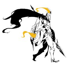 Pantheon anniversary fanart via Riot KR - PantheonMains - helena League Of Legends Characters, Lol League Of Legends, Pantheon Lol, Pantheon League Of Legends, Legend Drawing, Liga Legend, Character Art, Character Design, 10 Year Anniversary