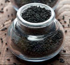 Fekete köménymag olaj