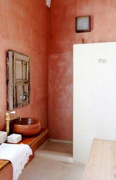 Una preciosa casa, en Puglia, con magníficos muebles recuperados | Etxekodeco