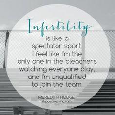 6 Infertility Bloggers Explain What Infertility Feels Like